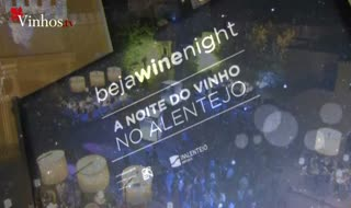 Beja Wine Night